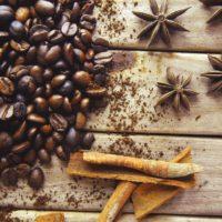 Cafenea cu arome orientale
