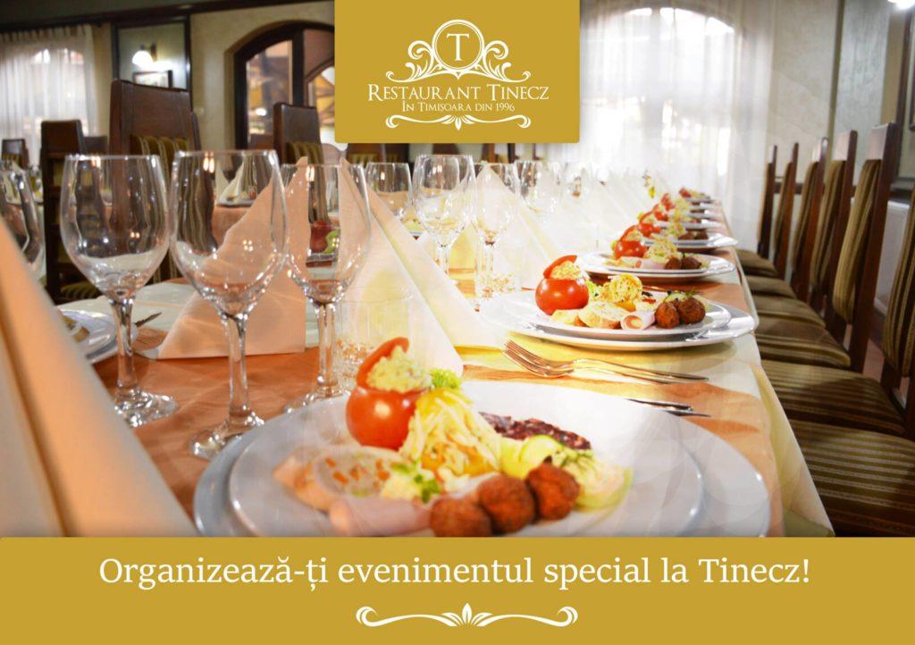 Sali evenimente de lux Timisoara