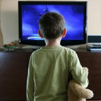 impactul televizorului