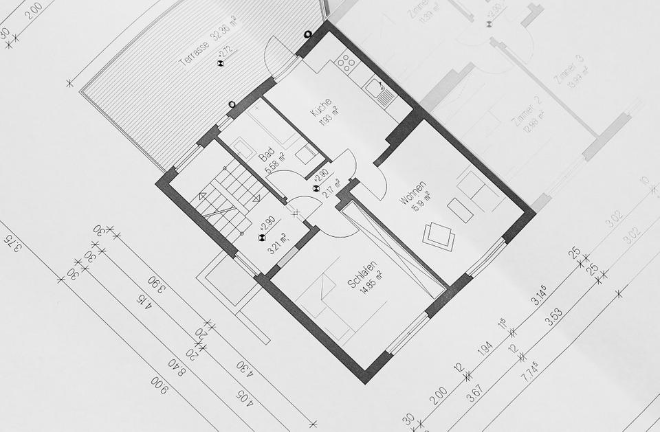 Proiect de constructie pentru cladire