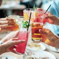 Cocktail-uri aromate si extravagante