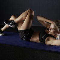 Cum sa incepi sa faci exercitii fizice