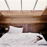 Somnul afecteaza greutate