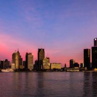 Nu plecati din Detroit fara sa vedeti anumite obiective turistice