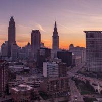 Daca vizitati america atunci alegeti si destinația Cleveland