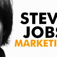 Strategia de marketing a lui Steve Jobs