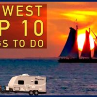 10 lucruri pe care sa le faci in Key West