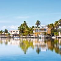 Cheia fericirii in Florida - I