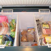 8 alimente care pot sa fie congelate